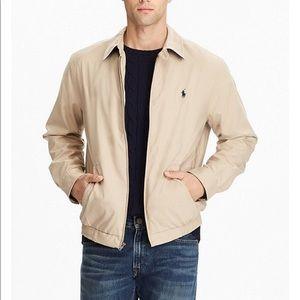 Polo Khaki Jacket brand new